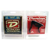 Dunlop Triggercapo 83CB + Strängar DAP1152