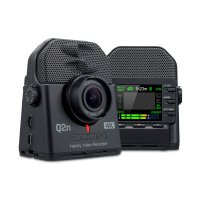 Zoom Q2N-4K - Handy Video Recorder