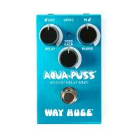 Way Huge WM71 Smalls Aqua Puss Delay