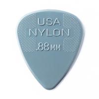Dunlop Plektrum Nylon 0,88 44P - 12/PLYPK