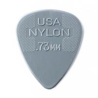 Dunlop Plektrum Nylon 0,73 44P - 12/PLYPK
