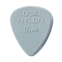 Dunlop Plektrum Nylon 0,60 44P - 12/PLYPK