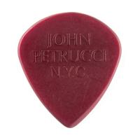 Dunlop Plektrum John Petrucci Primetone 518PJPRD - 3/PLYPK