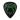 Dunlop Plektrum Hetfield Black Fang PH112P 1,14 - 6/PLYPK