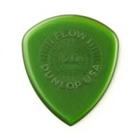 Dunlop Plektrum Flow Jumbp w/ Grip 2,0 547P200 - 3/PLYPK