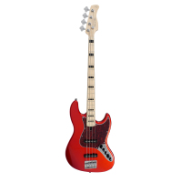 Sire V7 Vintage Swamp Ash-4 (2nd Gen) Metallic Red