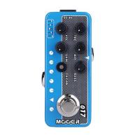 Mooer Micro Preamp 017 Cali-MKIV