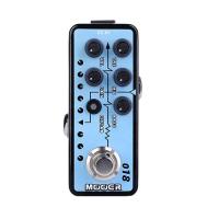 Mooer Micro Preamp 018 Custom 100