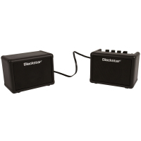 Blackstar Fly 3 Combo Stereo Pack - Black