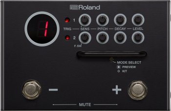 Roland TM-1 Triggmodul