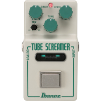 Ibanez NTS Nutube Tubescreamer