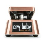 Cry Baby GCJ95 Gary Clark Jr Wah Wah