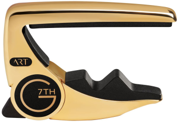 G7TH Performance 3 ART Gold Plate