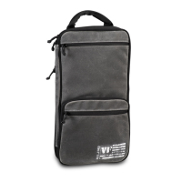 Vic Firth SBAG3 Professional Drum Stick Bag