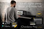 Casio AP-470BK Digitalpiano