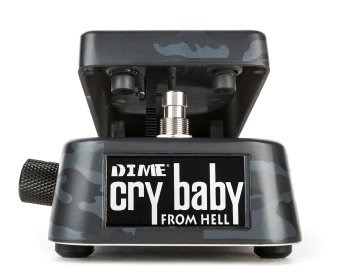 Cry Baby DB01B The Dime From Hell Wah Wah