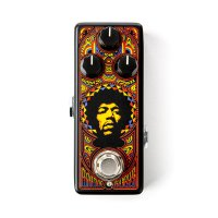 MXR JHW4 Jimi Hendrix Band of Gypsys Fuzz Mini