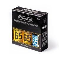 Dunlop 6504 Guitar Tech Care Kit