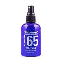 Dunlop Platinum 65 Spray Wax 4oz