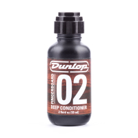 Dunlop 6532 Formula 65 Fingerboard Deep Conditioner 02 2oz