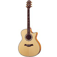 Crafter GA/E-Series Grand Auditorium GAE 33-N