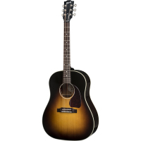 Gibson Acoustics J-45 Standard - Vintage Sunburst