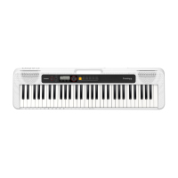 Casio CT-S200WE