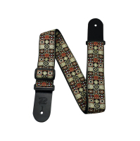 Profile HDR03 Jacquard Strap Brown