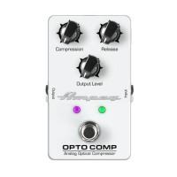 Ampeg Opto Comp Analog Compressor