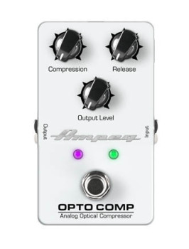 Ampeg Opto Comp Analog Compressor