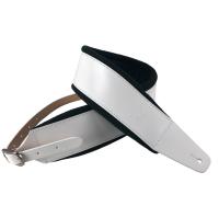 Profile FPB01 Italian Leather Strap White