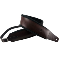 Profile FPB05 Italian Leather Strap Dark Brown