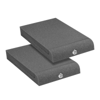 Adam Hall Pad Eco 1 Isolation pad for studio monitors