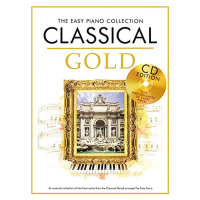 Classical Gold - The Easy Piano Collection