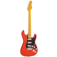 Vintage V6M Firenza Red
