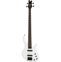 Epiphone Toby Standard-IV Bass - Alpine White