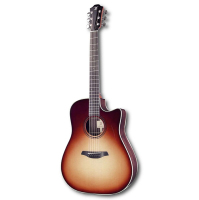 Furch Green DC-SR Masters Choice - Sunburst