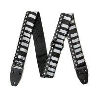 Dunlop D67-13 Jacquard Stars and Stripes Strap