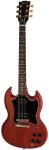 Gibson Electrics SG Tribute - Vintage Cherry Satin