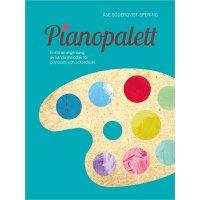 Pianopalett