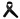 Profile LIP04 Suede Strap Cross
