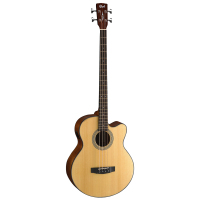 Cort SJB5F Natural Satin
