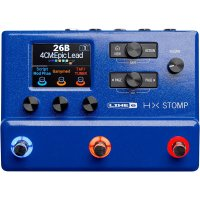 Line 6 HX Stomp LTD ED Blue