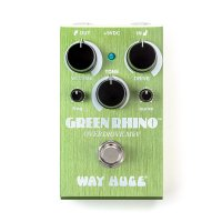 Way Huge WM22 Smalls Green Rhino mkII