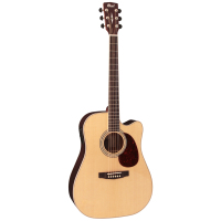Cort MR710F Natural Satin