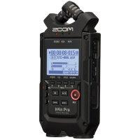 Zoom H4n Pro Black Handy Recorder
