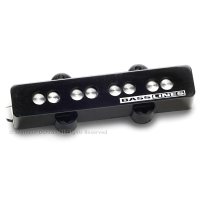 Seymour Duncan SJB-3b Quarter-Pound for Jazz Bass