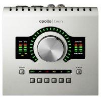 Universal Audio Apollo Twin USB DUO Heritage Edition