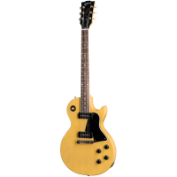 Gibson Les Paul Special Left Handed - TV Yellow