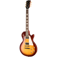 Gibson Les Paul Tribute - Satin Faded Iced Tea